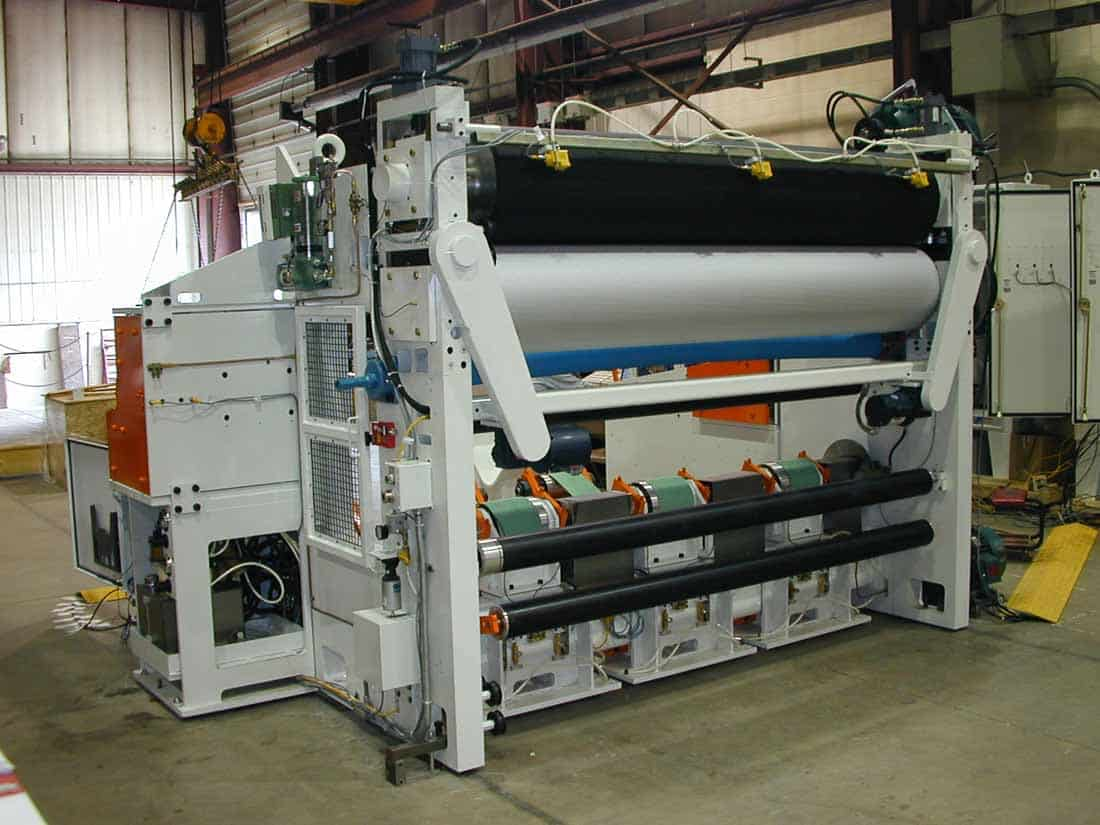 Read more about the article Industrial Engraving machines must endure high-speed operations
