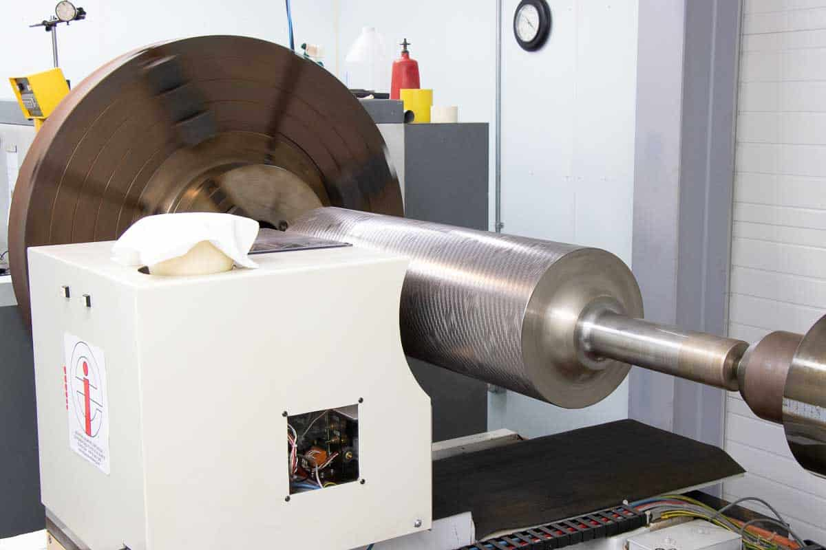 Read more about the article Engraved roll excellence generates quality output for converters