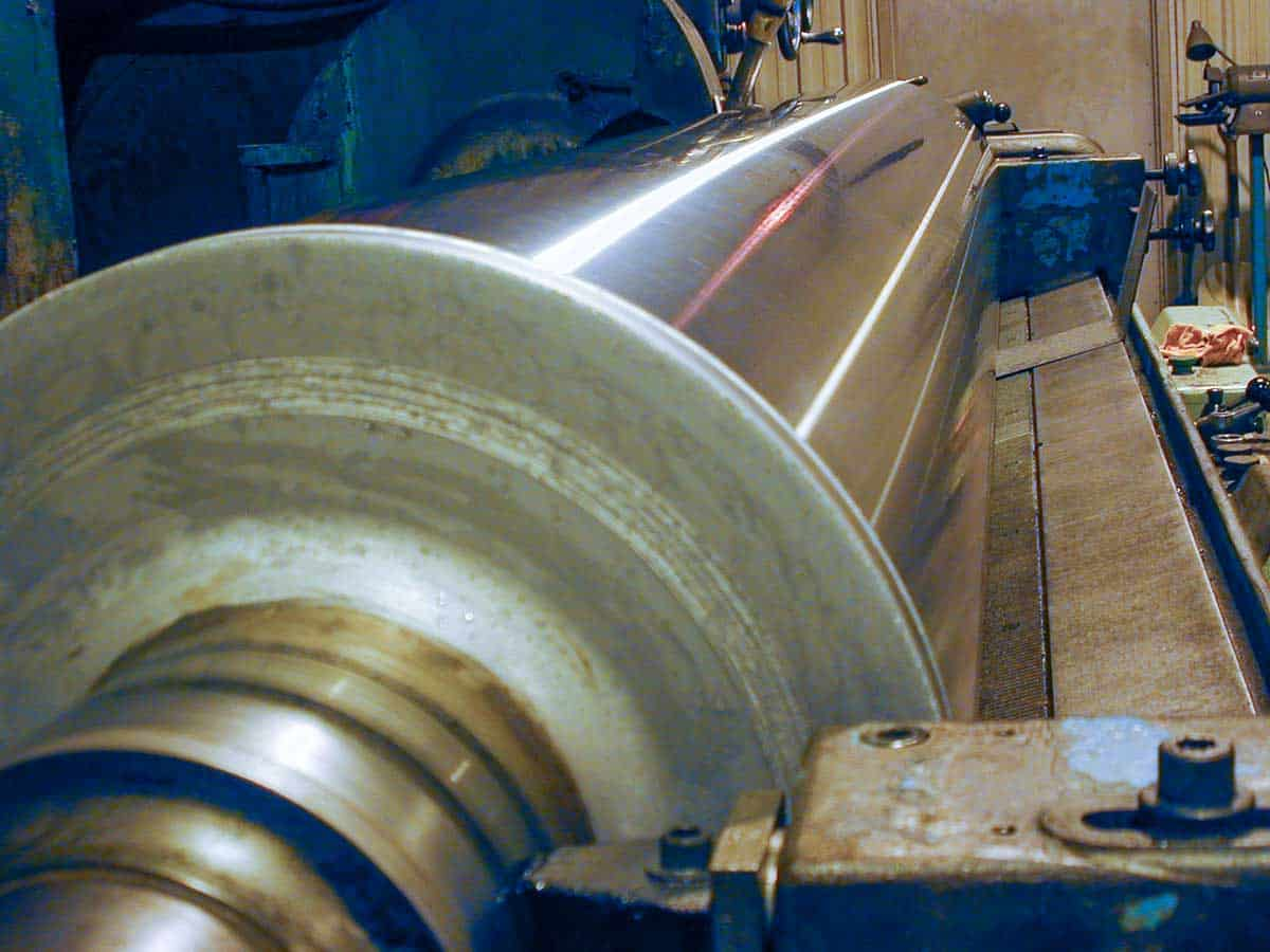 Read more about the article Nonwoven calendering performs crucial steps in manufacturing